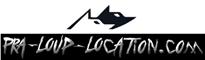 Praloup Location Logo